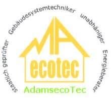 AdamsecoTec Energieberatung Gebäudesystemtechnik 1